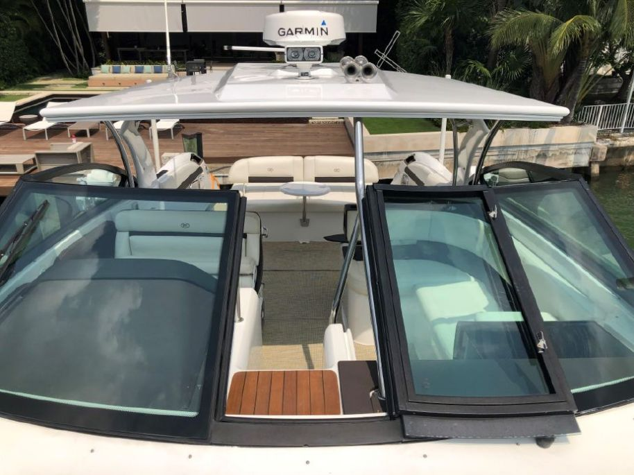 2015 Cobalt A 40, STOP, call me, MUST SEE! - $399,500 boat for sale, photos and specifications