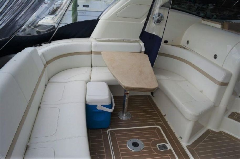 2015Formula 45 Yacht - $540,000 boat for sale, photos and specifications