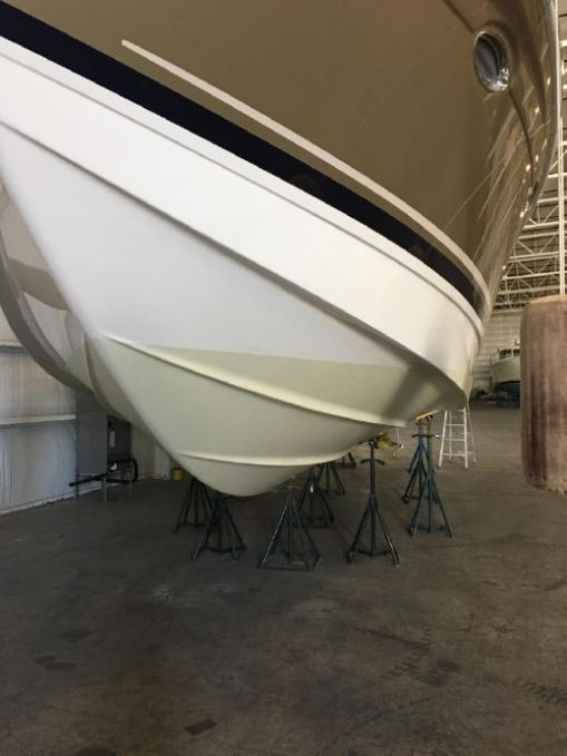 2016Formula 45 Yacht - $574,000 boat for sale, photos and specifications