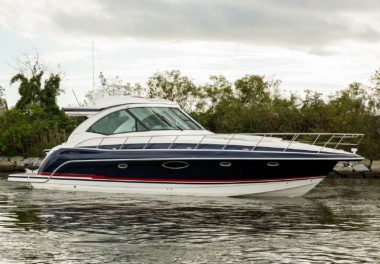 2016 Formula 45 Yacht - $595,000 boat for sale, photos and specifications