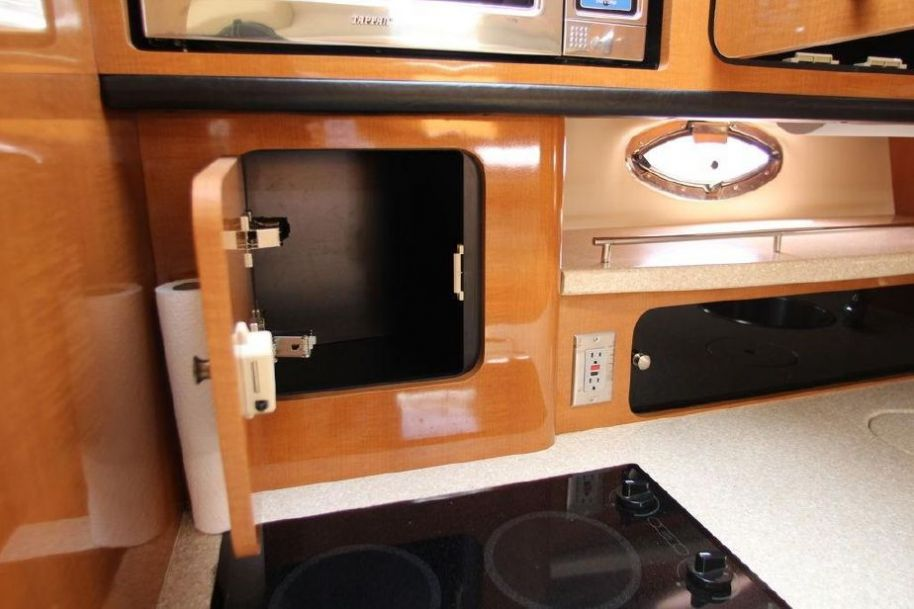 2007Chaparral 350 Signature Cruiser - $129,900 boat for sale, photos and specifications