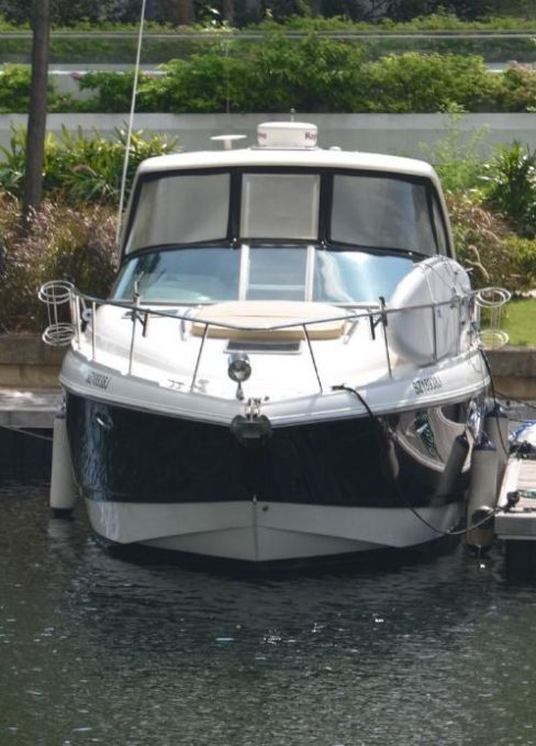2008Chaparral Signature 370 - $128,000 boat for sale, photos and specifications