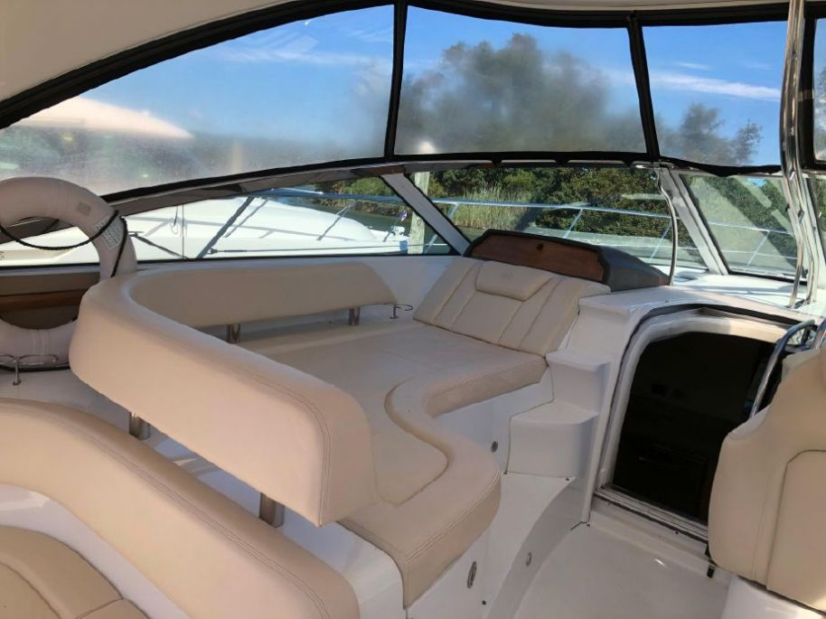2008Cobalt 46 Express - $149,900 boat for sale, photos and specifications
