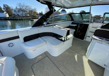 2016Cobalt A40 - $399,999 boat for sale, photos and specifications