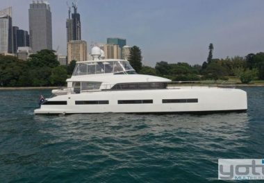2017Lagoon 78 - $5,292,944 boat for sale, photos and specifications