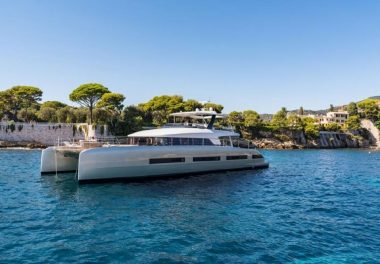 2018Lagoon SEVENTY 8 - $5,268,720 boat for sale, photos and specifications