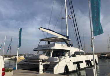 2020Lagoon Seventy 7 - $5,922,768 boat for sale, photos and specifications