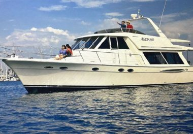 2004 Meridian 490 Pilothouse - $299,000 boat for sale, photos and specifications