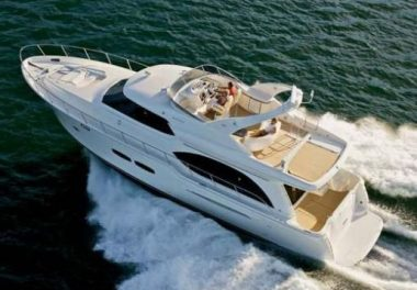 2010 Meridian 580 Pilothouse - $617,715 boat for sale, photos and specifications