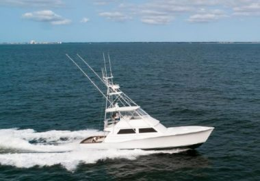 1978Monterey Custom Sportfish - $399,000 boat for sale, photos and specifications