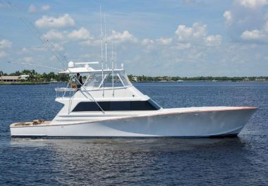1991Monterey 65 Sportfish - $1,499,000 boat for sale, photos and specifications