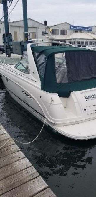 2001Chaparral 350 Signature - $76,900 boat for sale, photos and specifications