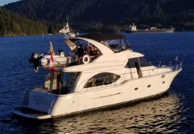 2003Meridian 540 Pilothouse - $523,359 boat for sale, photos and specifications