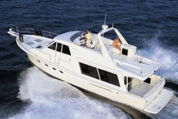 2004Meridian 490 Pilothouse - $363,000 boat for sale, photos and specifications