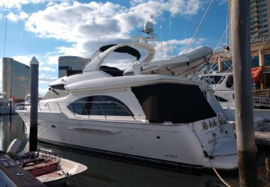 2004Meridian 580 Pilothouse - $498,000 boat for sale, photos and specifications