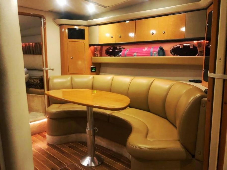 2006Chaparral Signature 350 - $154,967 boat for sale, photos and specifications