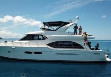 2010Meridian 580 - $683,050 boat for sale, photos and specifications