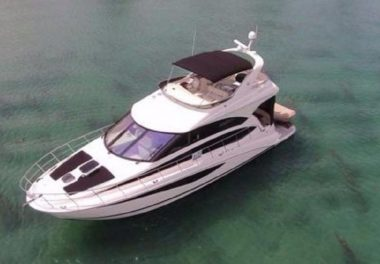 2011Meridian 541 Sedan - $600,000 boat for sale, photos and specifications