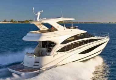 2012Meridian 541 Sedan - $660,000 boat for sale, photos and specifications