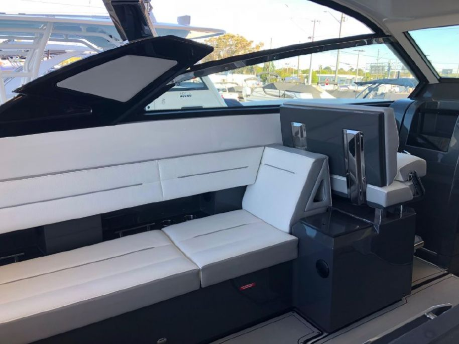 2019 Cobalt A36 - $334,900 boat for sale, photos and specifications