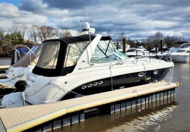 2004 Chaparral 350 Signature - $97,500 boat for sale, photos and specifications