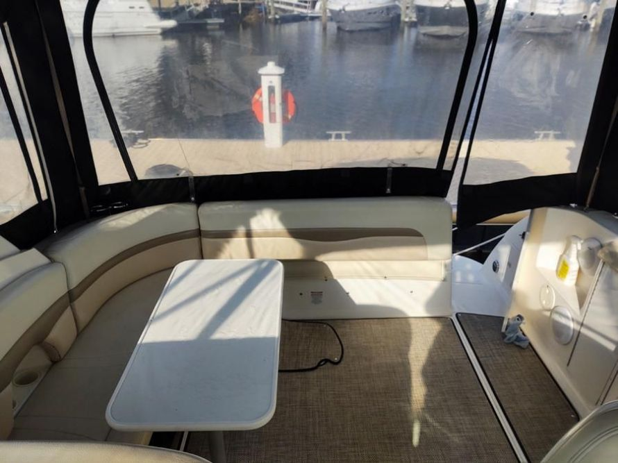 2004Chaparral 350 Signature - $97,500 boat for sale, photos and specifications