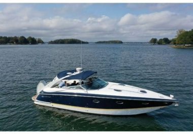 2004Cobalt 360 - $99,900 boat for sale, photos and specifications