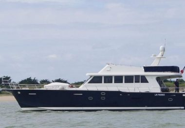 2004 Riviera Alaska 20 - $539,055 boat for sale, photos and specifications