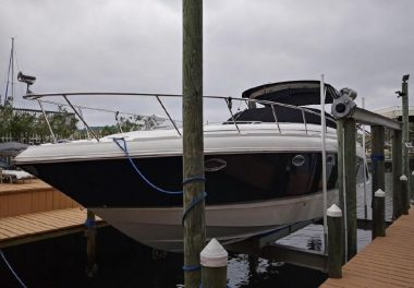 2005 Chaparral 350 Signature - $115,000 boat for sale, photos and specifications