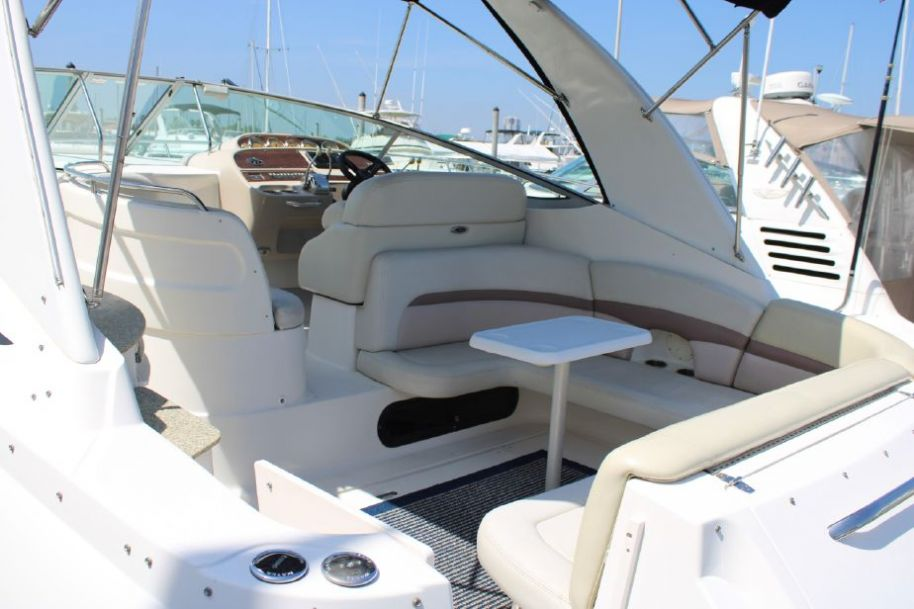 2005Chaparral 350 Signature - $68,900 boat for sale, photos and specifications