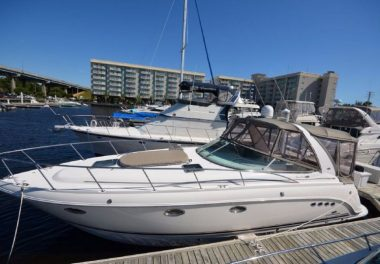 2006 Chaparral 350 Signature - $94,900 boat for sale, photos and specifications