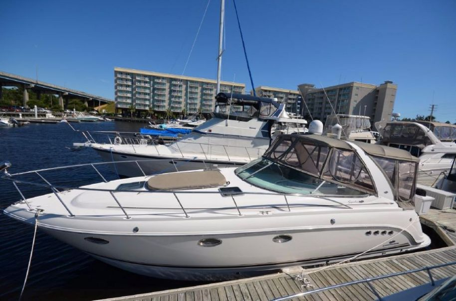 2006Chaparral 350 Signature - $94,900 boat for sale, photos and specifications
