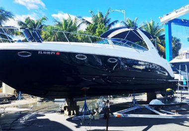 2006 Chaparral Signature 350 - $154,750 boat for sale, photos and specifications