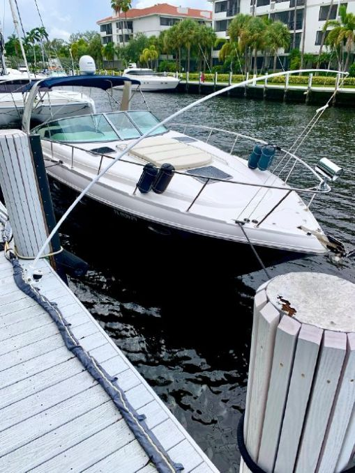 2006Chaparral Signature 350 - $154,750 boat for sale, photos and specifications
