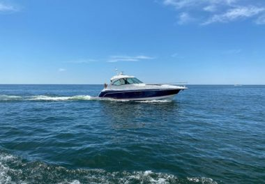 2007Formula 45 Yacht - $415,000 boat for sale, photos and specifications