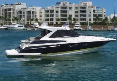 2010 Regal Sport Coupe - $335,000 boat for sale, photos and specifications
