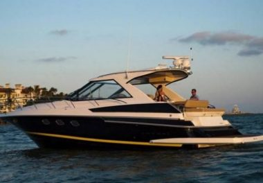 2011 Regal 46 Sport Coupe - $398,551 boat for sale, photos and specifications