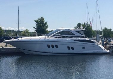 2011 Regal 52 Sport Coupe - $518,815 boat for sale, photos and specifications