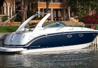 2013 Chaparral 350 Signature - $179,000 boat for sale, photos and specifications