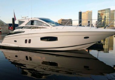 2013 Regal 52 Sport Coupe - $535,000 boat for sale, photos and specifications
