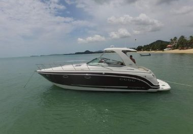 2014 Chaparral 370 Signature - $299,000 boat for sale, photos and specifications
