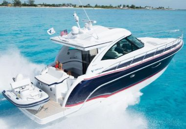 2015Formula 45 Yacht - $595,000 boat for sale, photos and specifications