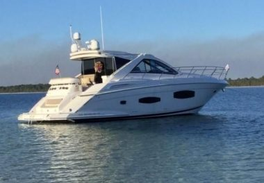 2015 Regal 53 Sport Coupe - $769,000 boat for sale, photos and specifications