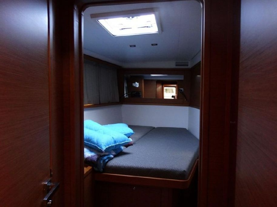 2016Lagoon 450 F - $454,801 boat for sale, photos and specifications