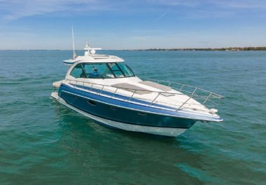 2018Formula 45 Yacht - $849,000 boat for sale, photos and specifications