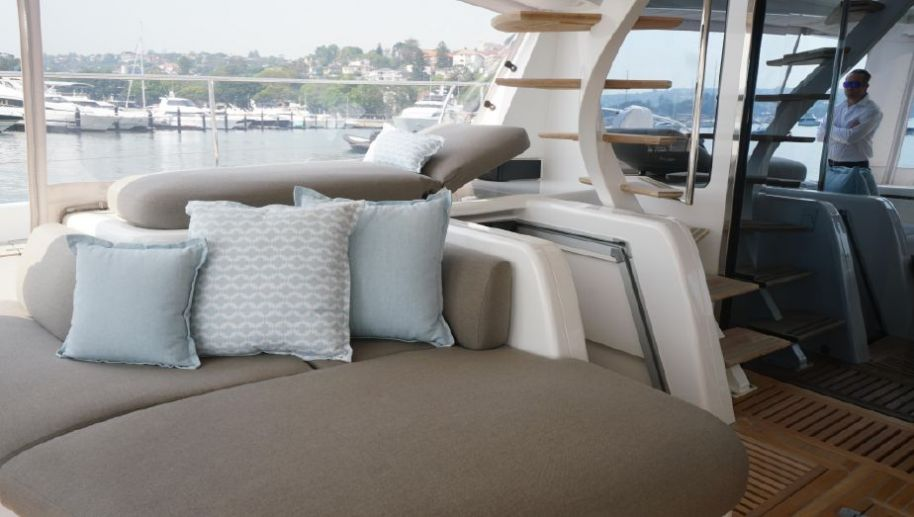 2018Lagoon SEVENTY 8 - $4,677,948 boat for sale, photos and specifications