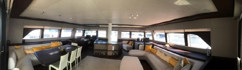 2019Lagoon 78 - $5,138,655 boat for sale, photos and specifications