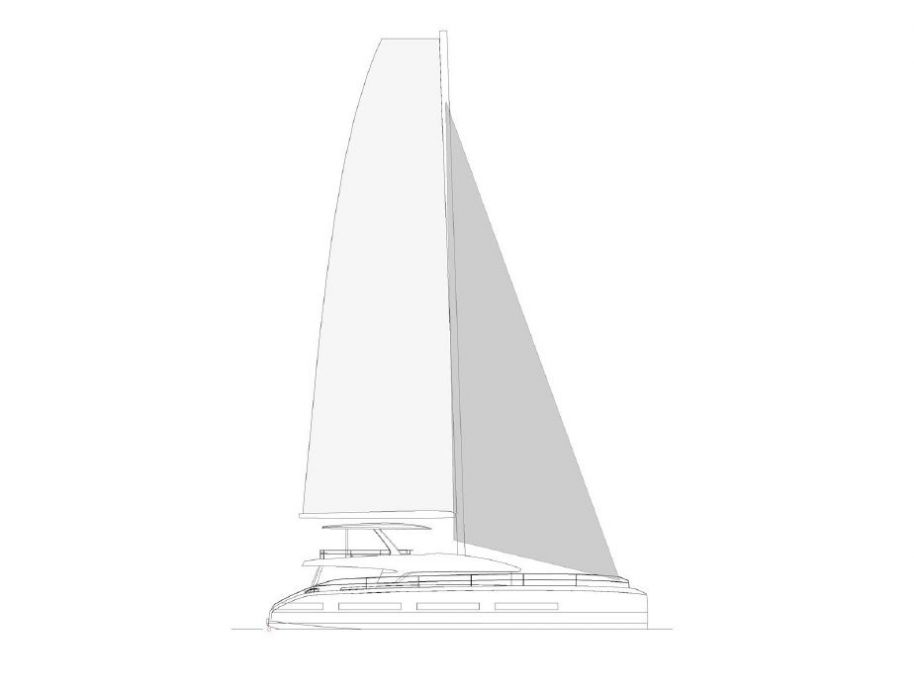 2020Lagoon Seventy 7 - $6,145,880 boat for sale, photos and specifications