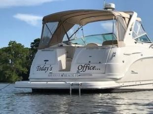 2003Chaparral Signature 320 - $84,500 boat for sale, photos and specifications