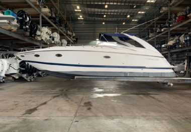 2003Cobalt 360 Performance Cruiser - $79,000 boat for sale, photos and specifications